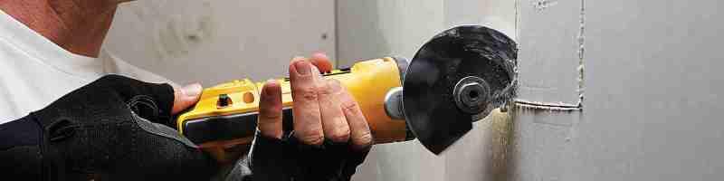 Best Cordless Oscillating Power Tool