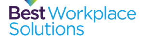 Best Workplace Solutions Logo