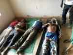 Suspected Fulani Gunmen attacked Nimdem, a village in Southern Kaduna. >> Read