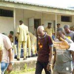 Offa Robbery: Police forced me to implicate Saraki – Ayoade a suspect reveals