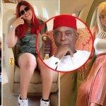 Actress, Regina Daniels allegedly pregnant for husband, Ned Nwoko