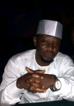 POWER NO LONGER REST WITH THE PEOPLE AS POWER HAS BEEN  FORCEFULLY CONFISCATED BY APC – GEORGE MAKERI TO ZEB JATAU