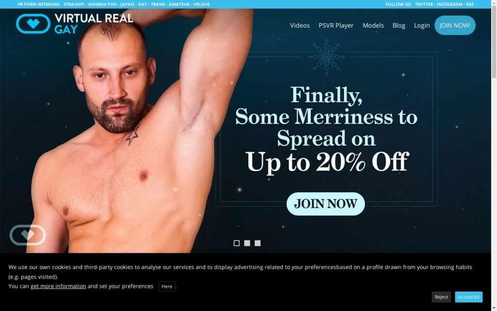 Virtual Real Gay - Best
