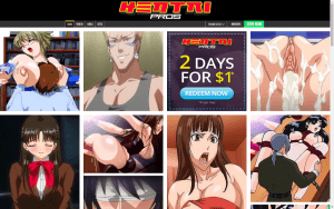 Hentaipros - Best Premium Hentai XXX Sites