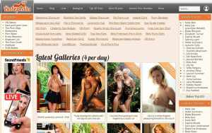 Babepedia -  List