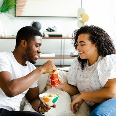How To Change Your Unhealthy Food Relationship