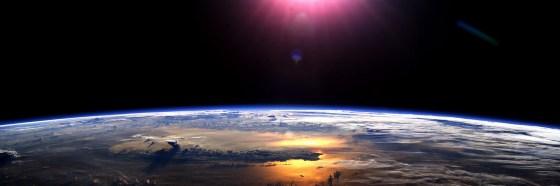 Besiedelung der Erde