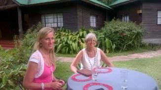 Heidi og Berit