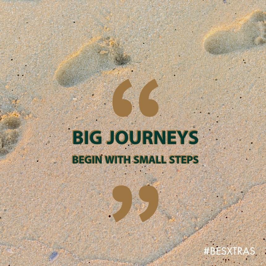 Big Journeys