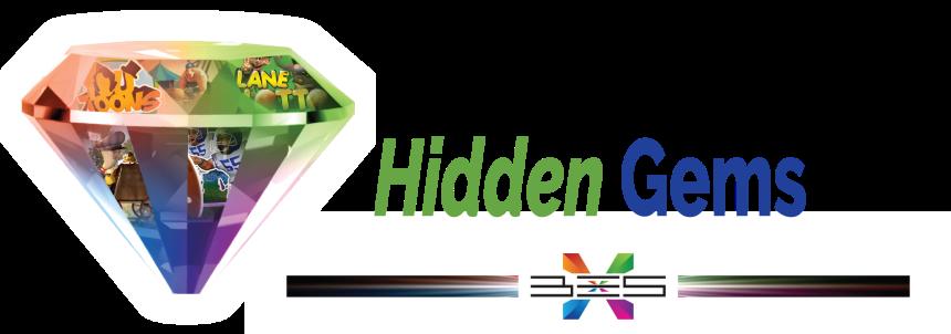 Hidden Gems 2