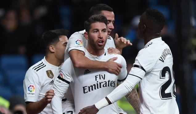Реал Мадрид - Леганес bet365