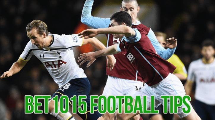 Burnley v Tottenham Hotspur Prediction