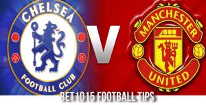 Chelsea v Manchester United Prediction