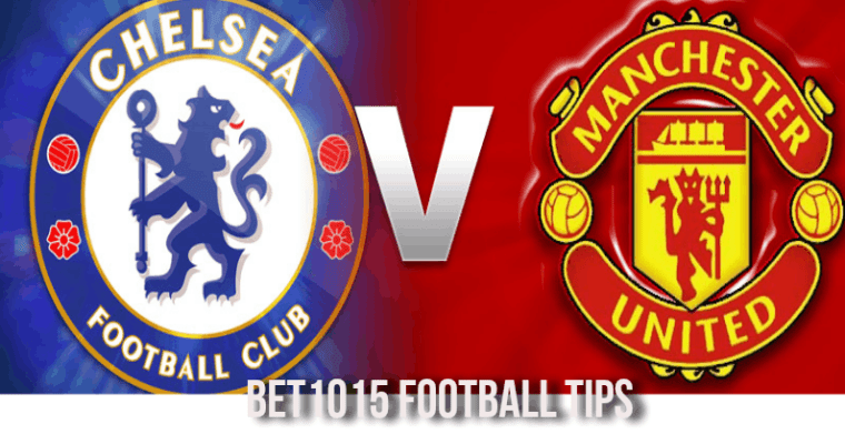 Chelsea v Manchester United Prediction for the FA Cup