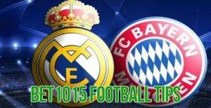 Bayern Munich v Real Madrid Prediction