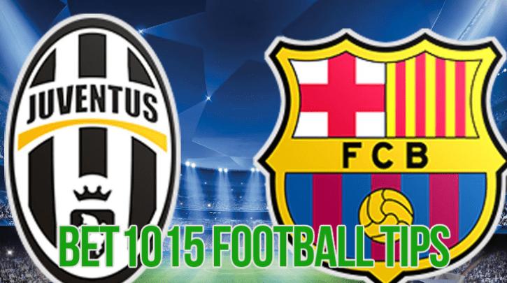 Juventus vs Barcelona Prediction