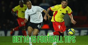 Tottenham Hotspur v Watford Prediction