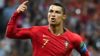 Ronaldo's move to Juventus & transfer news.