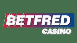 Betfred Casino Signup Bonus