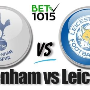 Tottenham Hotspur Vs Leicester City Preview
