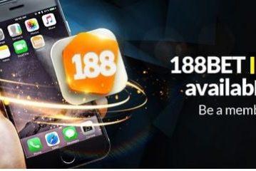 Hướng dẫn xem 188bet live chi tiết nhất!