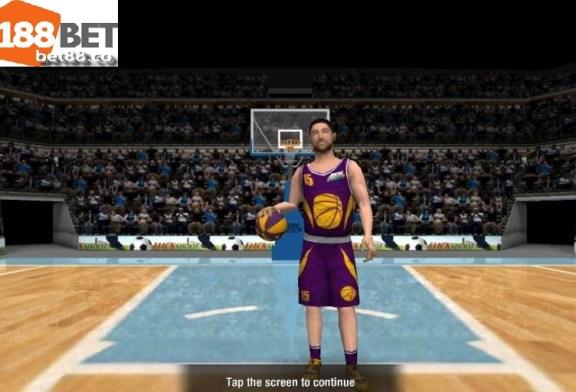 Hé lộ cách chơi bóng rổ ảo 188Bet luôn thắng từ cao thủ