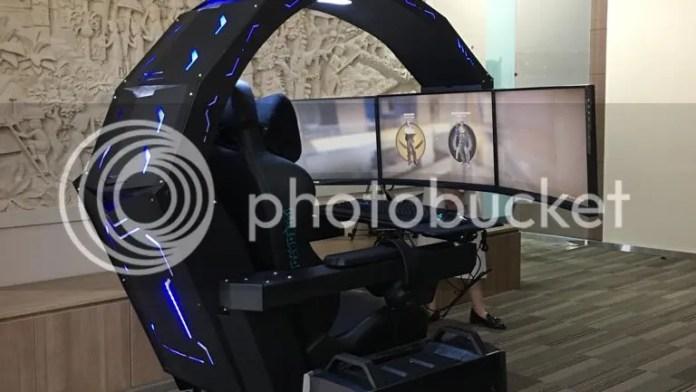 Predator Thronos - Ultimate Experience (2)