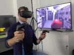Como implementan las empresas la realidad virtual para aumentar la productividad