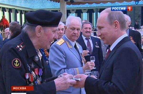 Александр Михайлович Разгуляев
