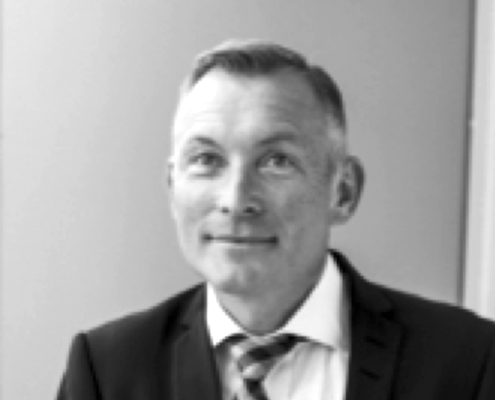 Dr Christian Grøndahl