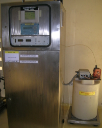 electrodeionization