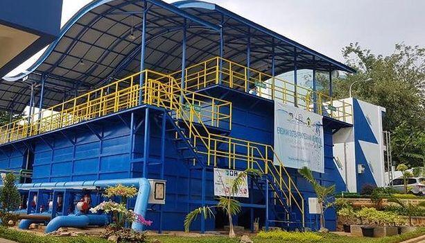 IPAM Kali Angke