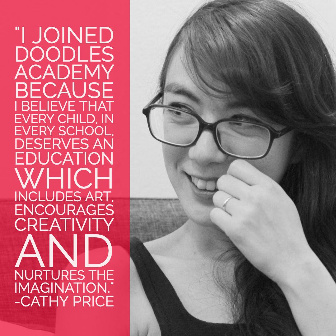 Cathy Price