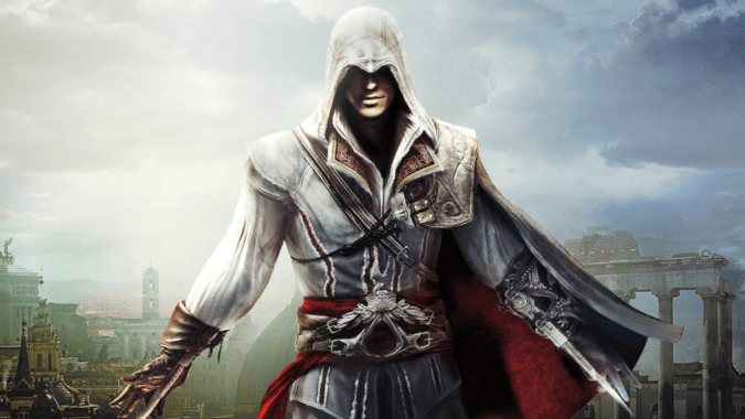 New  Assassin s Creed  Game Could Be Set In Ancient Greece   LADbible New  Assassin s Creed  Game Could Be Set In Ancient Greece