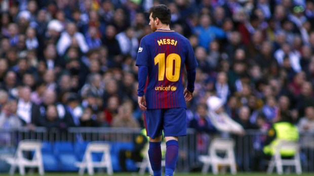 The 12 Teams Lionel Messi Has Never Scored Against