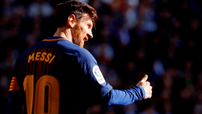 Lionel Messi Names The FOUR Players He Wants At Barcelona