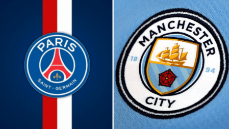 PSG Wonderkid Will Join Manchester City In The Summer - SPORTbible