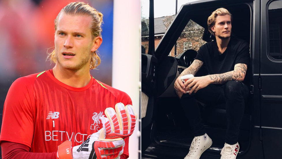 Liverpool Ready To Offload Loris Karius Before The Summer Transfer Window Closes
