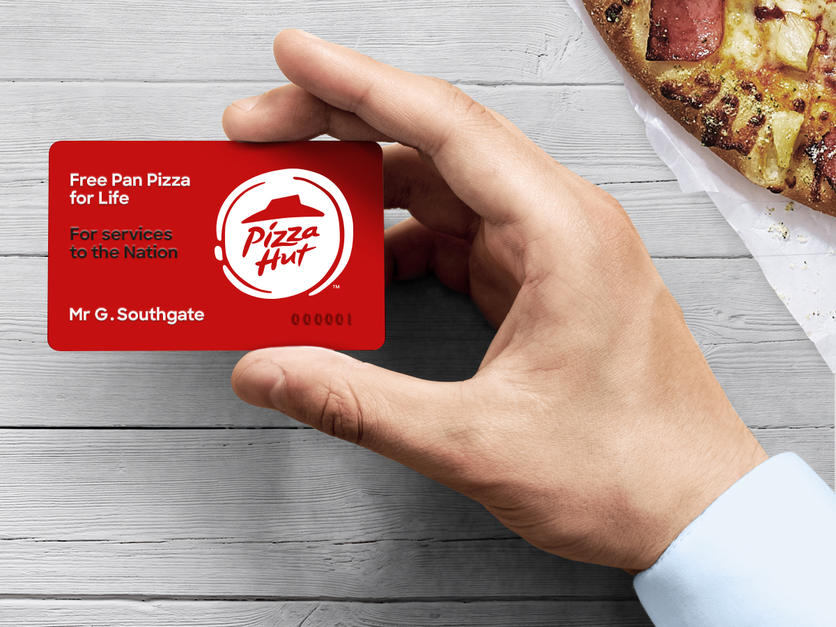 Pizza Hut-slice-food