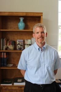 Todd Forsyth
