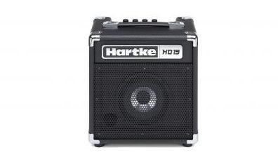 HD15 COMBO PARA BAJO 15W 6.5