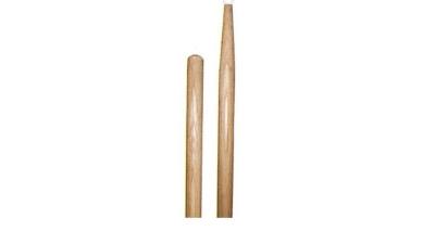 Baquetas punta nylon 1820BINF