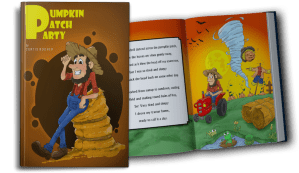 childrens book header image