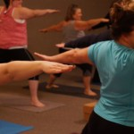 Curvy Yoga at Sound Method Yoga in Omaha