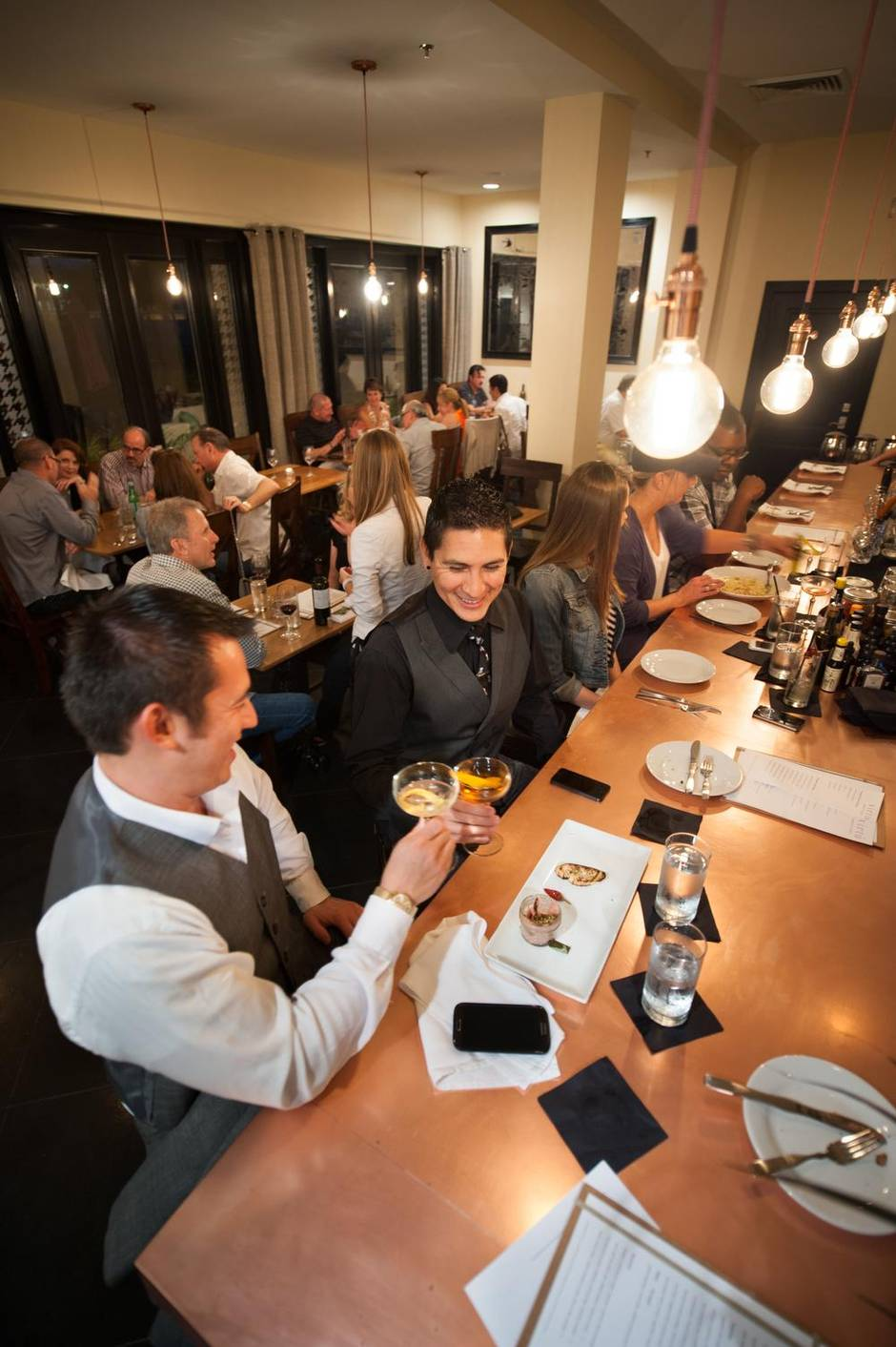 The Best Places To Eat In Scottsdale Trust Us We Heard