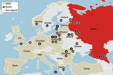 russia ukraine war timeline » Full HD MAPS Locations - Another World ...