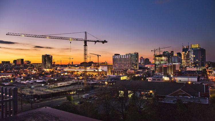 Nashville Startup Hub