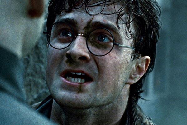 """""""Cari, te juro que... eso que salía yo del curro y un dementor que ha venido a preguntarme la hora. Y nos hemos líado, que si el Caliz de fuego, que si la piedra filosofal... ¡tienes que creerme!"""""""