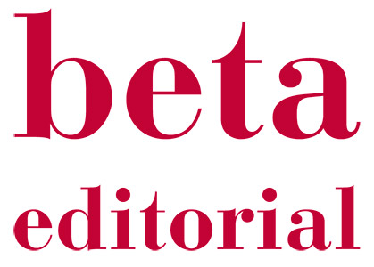 Logo Beta Editorial