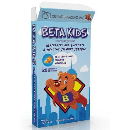 betaexpress beta glucan beta kids - Our Products